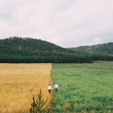 Свадебный фотограф Бато Будаев (bato). Фотография от 20.12.2018
