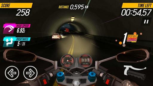 Motorcycle Racing Champion  screenshots 4