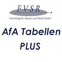 AfA Tabellen PLUS