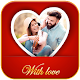 Love Dual Photo Editor : Romantic Photo Frame APK
