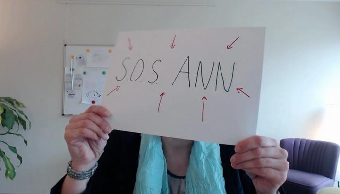[S.O.S. Ann] Help, mijn workshop geraakt niet vol!