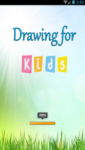 Drawing for Kids -step by step