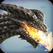Legendary Dragon World 3D Game