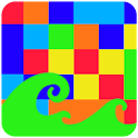 Color Flood Unlimited icon