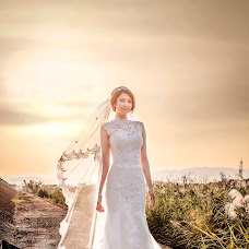 Wedding photographer JN Liu (jnliu). Photo of 26.02.2014
