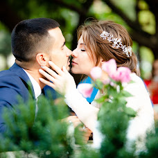 Wedding photographer Oksana Borovko (Sana). Photo of 06.10.2018