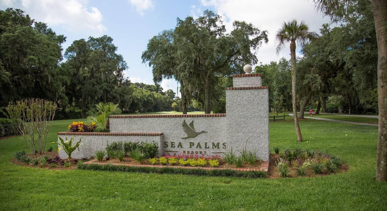 Sea Palms Resort