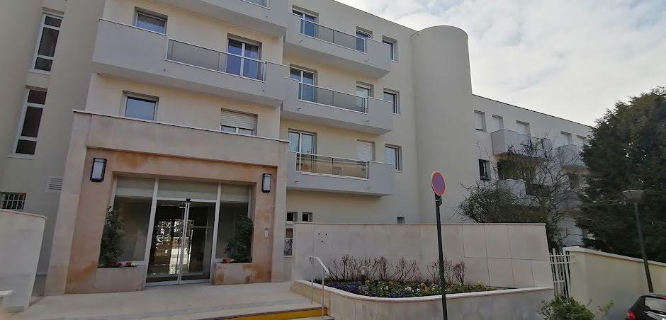 Vente appartement 2 pièces 50 m² à Nogent-sur-Marne (94130), 155 000 €