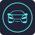 CarzUP - car rental app icon