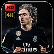 Luka Modric Wallpaper HD 4K icon
