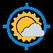 NOAA Weather International icon