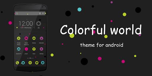 Color World Theme