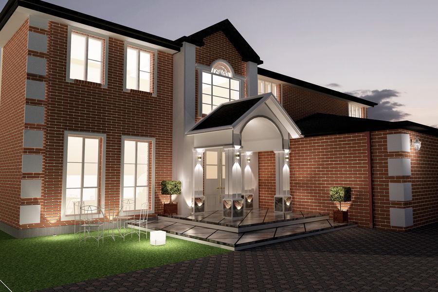 Công ty thiết kế xây dựng uy tín giúp bạn và gia đình có được một căn nhà hoàn hảo hiện đại