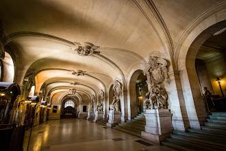 "Photo: Palais Garnier Opera House  ""When a woman has seen me, as you have, she belongs to me"""