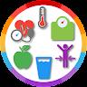 My Weight Tracker, BMI icon