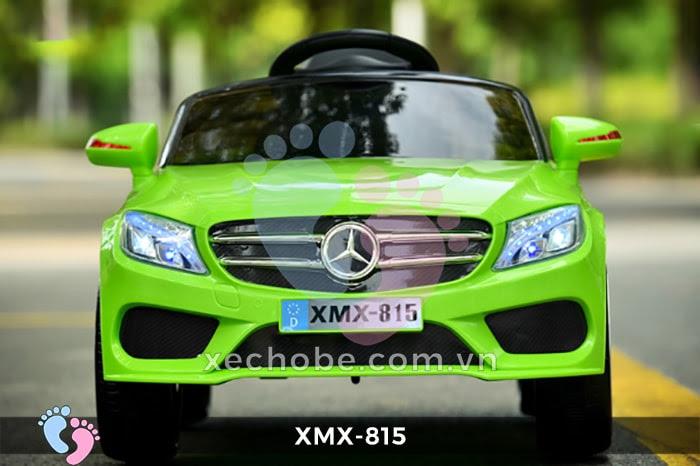 Xe hơi điện trẻ em XMX-815 12
