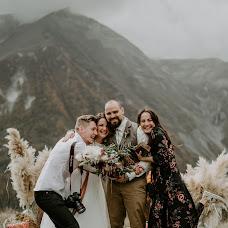Свадебный фотограф Саша Сыч (AlexSich). Фотография от 06.10.2018