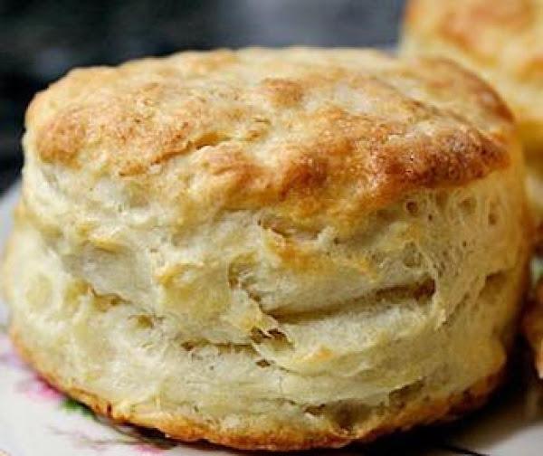 Mama's Biscuits Recipe