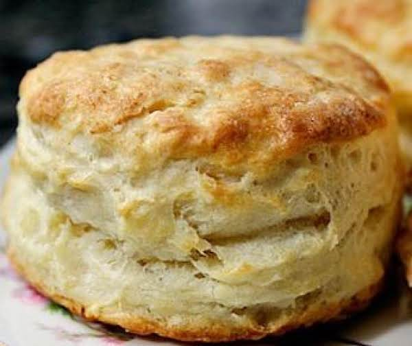 Mama's Biscuits