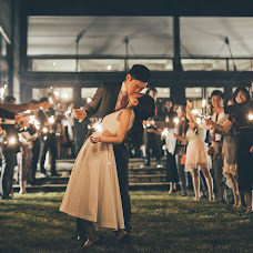 Wedding photographer Di Wang (dwangvision). Photo of 10.07.2018