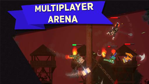 Ragdoll Fighter screenshots 3