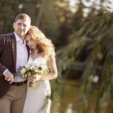 Wedding photographer Andrey Belov-Kovalevskiy (bkfoto). Photo of 25.10.2017