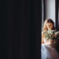 Wedding photographer Aleksandr Medvedenko (Bearman). Photo of 21.12.2017