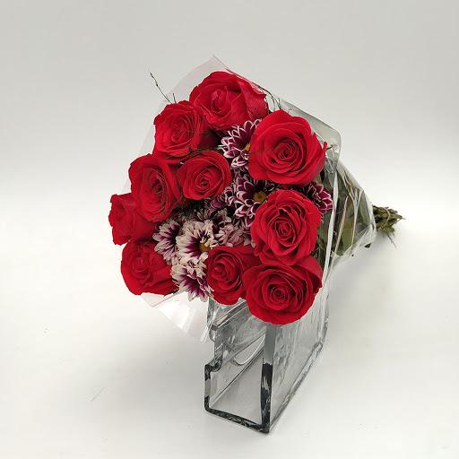 flores bouquet de rosas 10und Bouquet