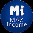 Max Income