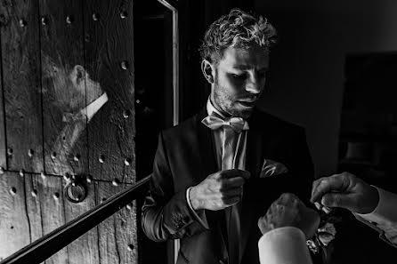 Bröllopsfotograf Diana Hirsch (hirsch). Foto av 30.01.2019