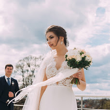 Wedding photographer Marina Yablonskaya (gata). Photo of 22.06.2018
