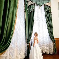 Wedding photographer Konstantin Margunov (kmargunov). Photo of 02.10.2016