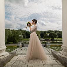 Wedding photographer Yuriy Dubinin (Ydubinin). Photo of 28.08.2017