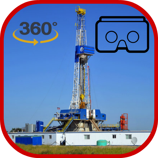 Oil Rig Drilling 3D – Aplicații pe Google Play