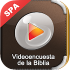 Videoencuesta Bible icon