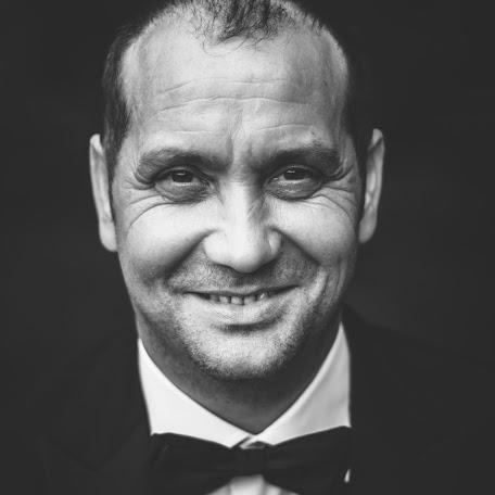 Svatební fotograf Daniel Farkaš (farka). Fotografie z 09.02.2018