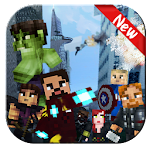 Craft Heroes Run v1.2