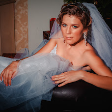 Wedding photographer Kristina Kotova (Sharlotka). Photo of 07.12.2013