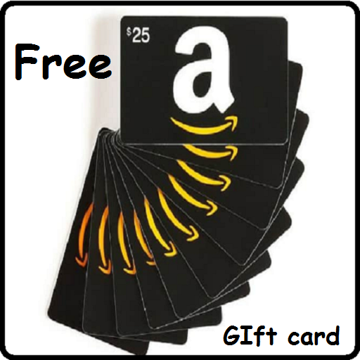 Get Free Amazon Gift Card file APK for Gaming PC/PS3/PS4 Smart TV