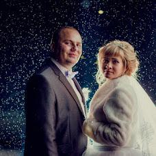 Wedding photographer Roman Pilipenko (id40484476). Photo of 31.10.2016