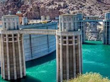 Hoover Dam with Tour from Las Vegas - Touring Bird