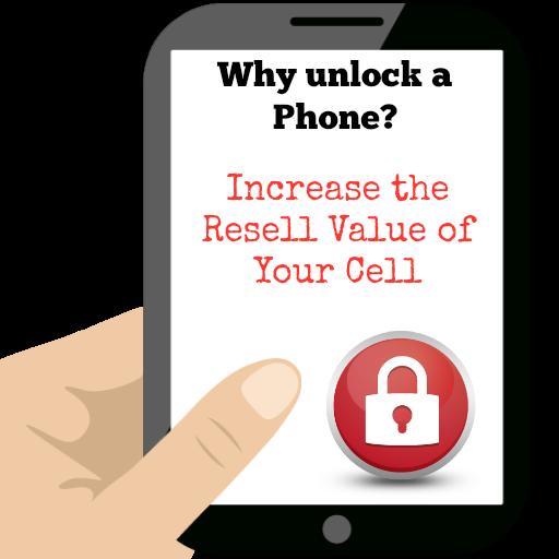 Unlock that phone - FAST  screenshots 7