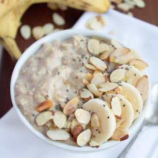 High Protein Oatmeal Recipe