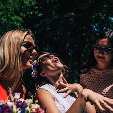 Wedding photographer Vadim Kostyuchenko (Sharovar). Photo of 20.09.2017
