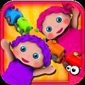 EduKidsRoom-PreK&Toddler Games icon