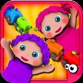 EduKidsRoom-PreK&Toddler Games