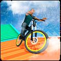 Impossible Bike Race : BMX Stunts Riding Simulator