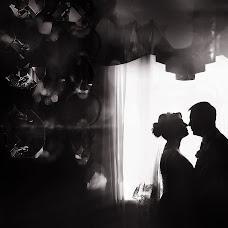 Wedding photographer Rinat Khabibulin (Almaz). Photo of 27.01.2018