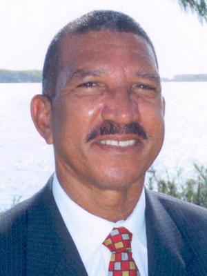 Hon. Norman B. Saunders, Sr.