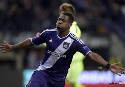 Anderlecht bat le Barça en UEFA Youth League